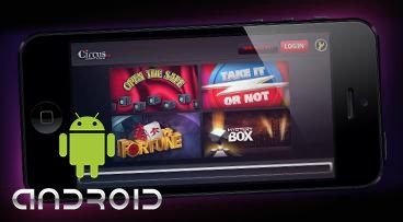 Android Casino